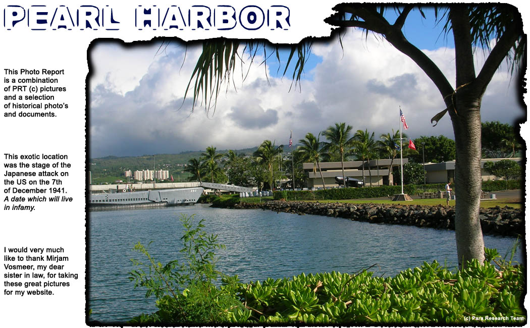 pearl harbor research Pearl harbor this research paper pearl harbor and other 63,000+ term papers, college essay examples and free essays are available now on reviewessayscom.