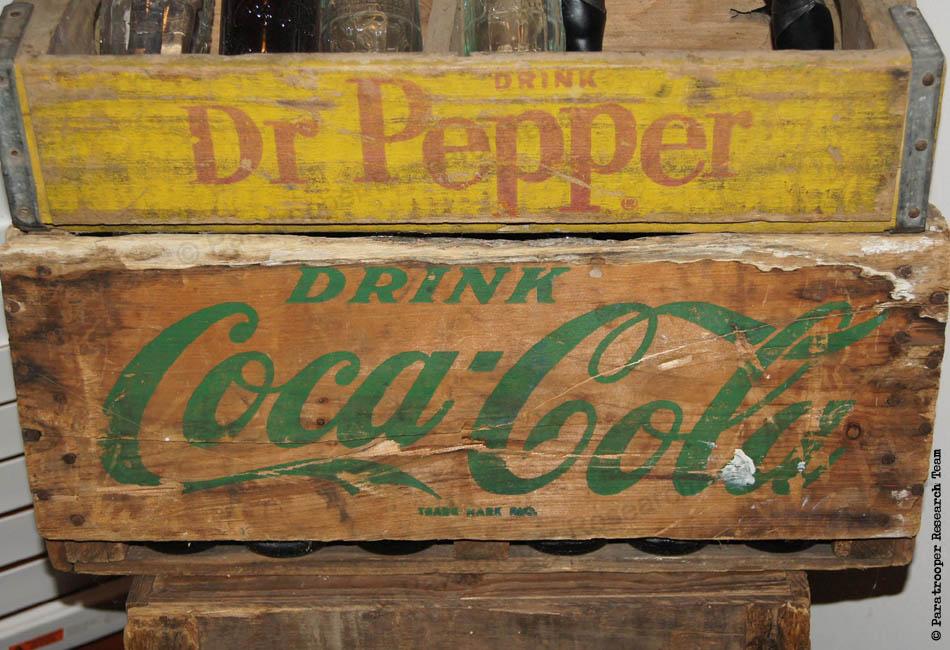 coca cola research